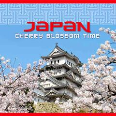Japan, Cherry Blossom Time