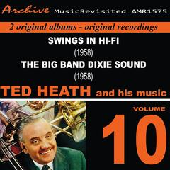 Ted Heath and His Music, Vol. 10