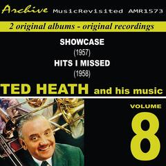 Ted Heath and His Music, Vol. 8