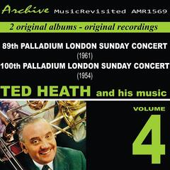 Ted Heath and His Music, Vol. 4