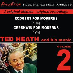 Ted Heath and His Music, Vol. 2