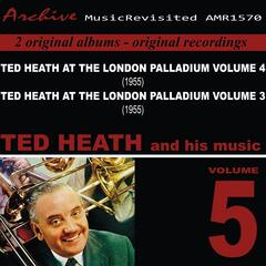 Ted Heath and His Music, Vol. 5