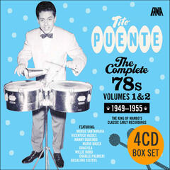 The Complete 78's - Volumes 1 and 2