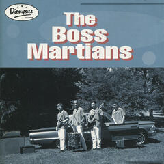 The Boss Martians