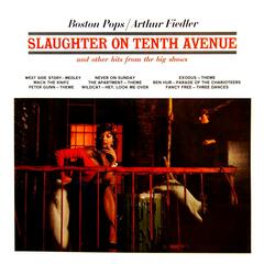 Slaughter On Tenth Avenue And Other Hits From The Big Shows