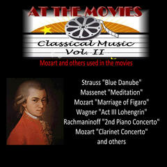 At The Movies-Movie Classics Vol.2