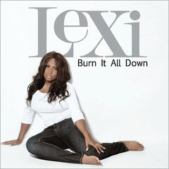 Burn It All Down - Single