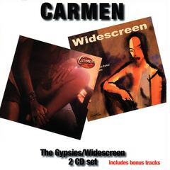 The Gypsies / Widescreen