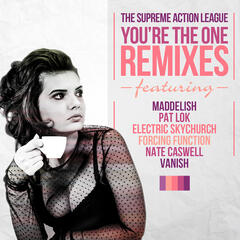 You're the One Remixes