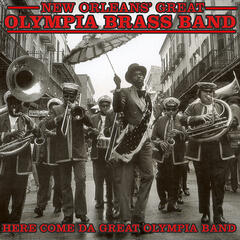 Here Come da Great Olympia Band