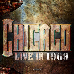 Live In 1969 (Digitally Remastered)