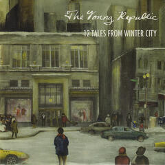 12 Tales From Winter City