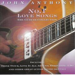 No.1 Love Songs : The Guitar Collection