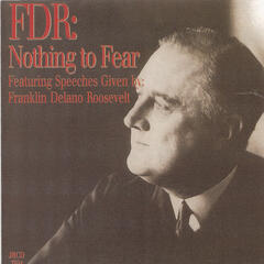FDR: Nothing to Fear