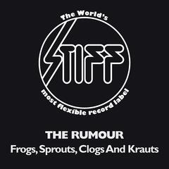Frogs, Sprouts, Clogs And Krauts