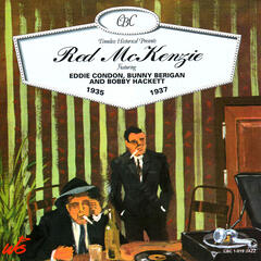 Red Mckenzie