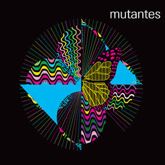 Mutantes Live - Barbican Theater, London 2006