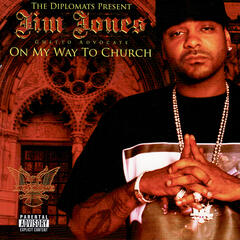 Ghetto Advocate: On My Way To Church (Explicit)