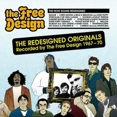 The Redesigned Originals, Recorded by The Free Design (1967-70)