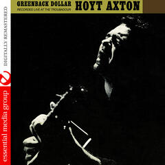Greenback Dollar: Recorded Live At The Troubadour (Digitally Remastered)