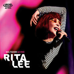 Multishow Rita Lee ao Vivo