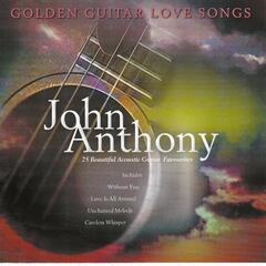 Golden Guitar Love Songs