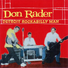 Detroit Rockabilly Man