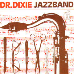 The Best of Dr. Dixie Jazz Band