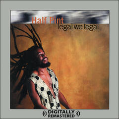 Legal We Legal (Digitally Remastered)
