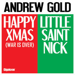 Happy Xmas - Little Saint Nick