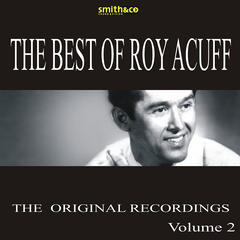 The Best Of Roy Acuff, Volume 2