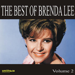 The Best Of Brenda Lee, Volume 2