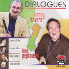 Kenny Davern and Ken Peplowski: Dialogues