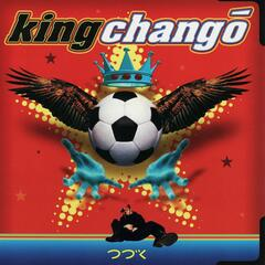 King Changó