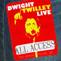 Dwight Twilley Live - All Access