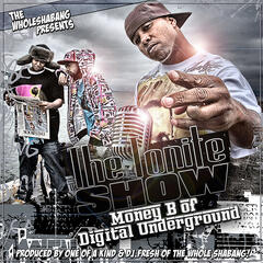 The Tonite Show with Digital Underground's Money B