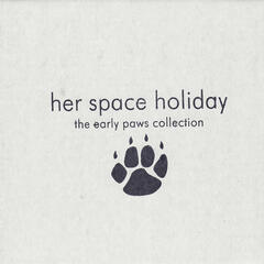 The Early Paws Collection
