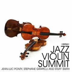 Jazz Violin Summit (Digitally Remastered)