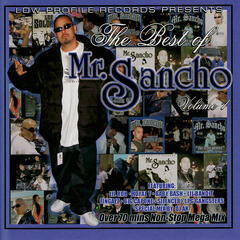 The Best of Mr. Sancho, Vol. 1