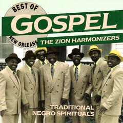 Best of New Orleans Gospel