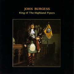 King Of The Highland Pipers