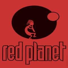 Meet The Red Planet