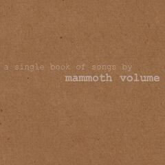 A Single Book Of Songs