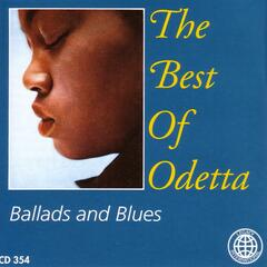 The Best Of Odetta - Ballads & Blues