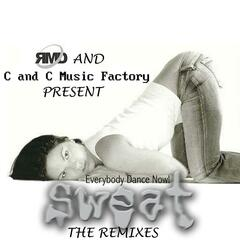 C&C Music Factory vs. RMD Dance: Everybody Dance Now! (Sweat- The Remixes)