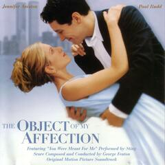 The Object of My Affection Soundtrack