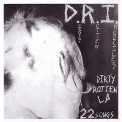 Dirty Rotten LP (on CD)