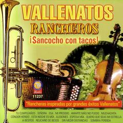 Vallenatos Rancheros