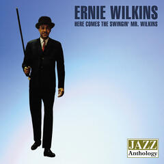 Here Comes The Swingin' Mr. Wilkins / The Big New Band of The Sixties (2 on 1)