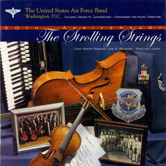 The Strolling Strings 50th Anniversary Vol. 2